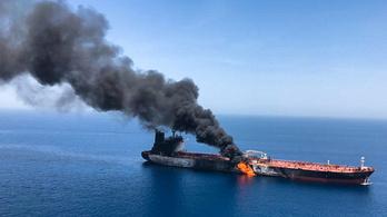 Kiéleződött a feszültség az USA és Irán között