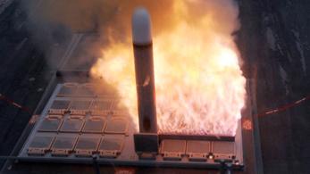 Moszkva: Megismétlődhet a karibi rakétaválság, ha az amerikaiak nem állnak le