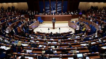Oroszország visszakapja a szavazati jogát az Európa Tanács közgyűlésében