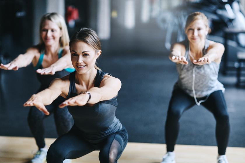 Több kalória ég az utóégetés során, ha így edzel: a funkcionális edzés működése és hatásai