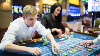 Egyre többet keresnek és egyre kevesebbet adóznak a magyar kaszinók