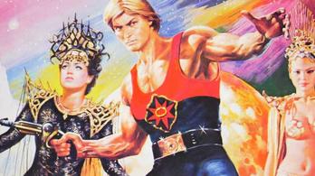 A Thor 3 rendezőjére bízzák Flash Gordon feltámasztását