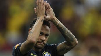 Neymar újra a Barcelonában?