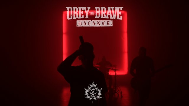 Újabb Obey The Brave klip érkezett