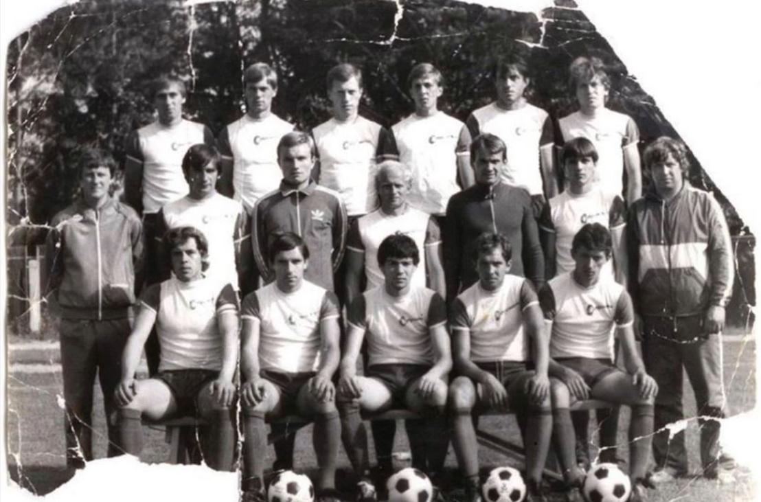 FK Sztroityel Pripjaty