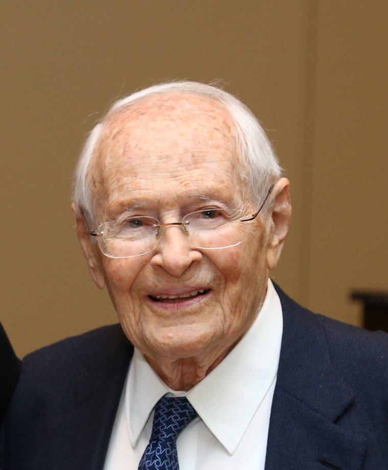 George Rosenkranz / Forrás: Wikipédia