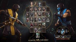 Mortal Kombat 11, nagyon alaposan
