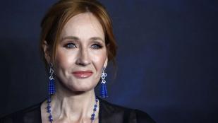 Segélyből élt, írni kezdett, veszttül gazdag lett - J.K. Rowling története