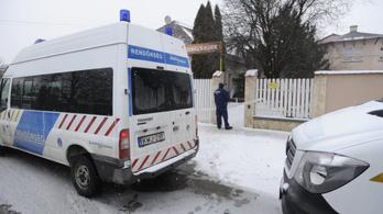 Elrendelték a széklábbal gyilkoló férfi kényszergyógykezelését