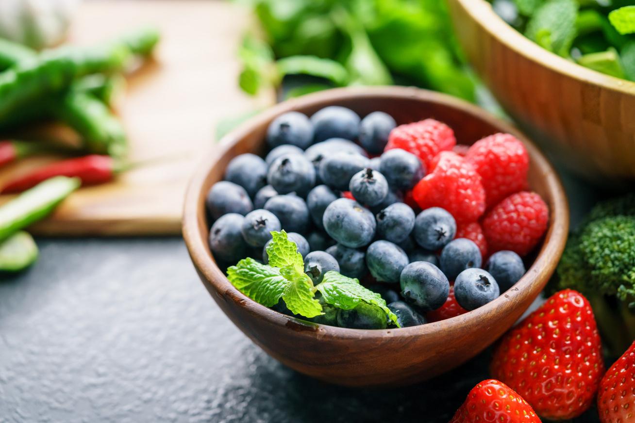cukorbetegség, gyümölcs