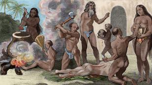 Mennyire hizlal a kannibalizmus?