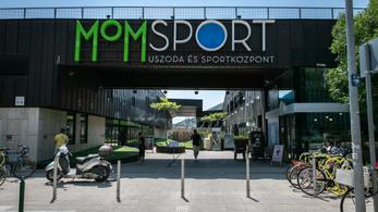 Meghátrált a homofób gyakorlata miatt elmarasztalt MOM Sport