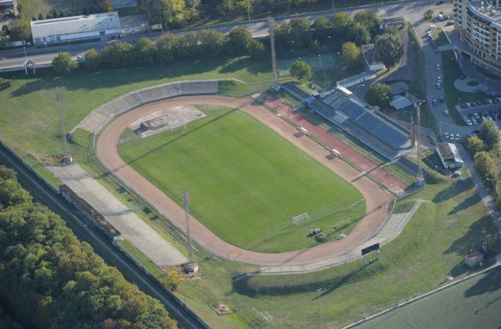 SZEOL stadion