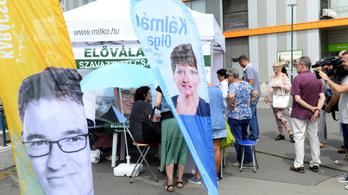 Már több mint ötvenezren szavaztak az ellenzéki előválasztáson