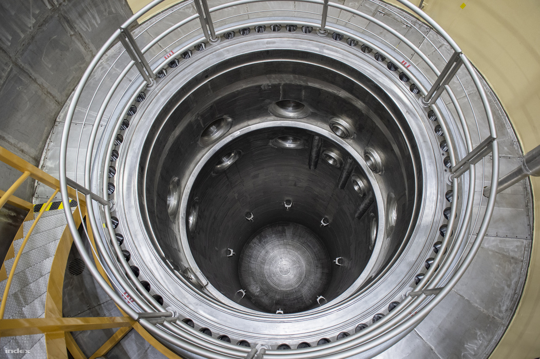 Reaktortartály
