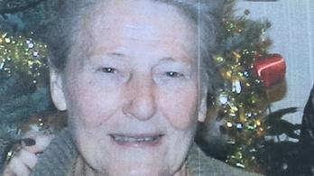 Fürdőruhában, strandról tűnt el egy 80 éves nő