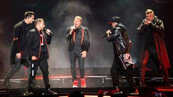A Backstreet Boys telefonált, hogy még nincs vége a '90-es éveknek