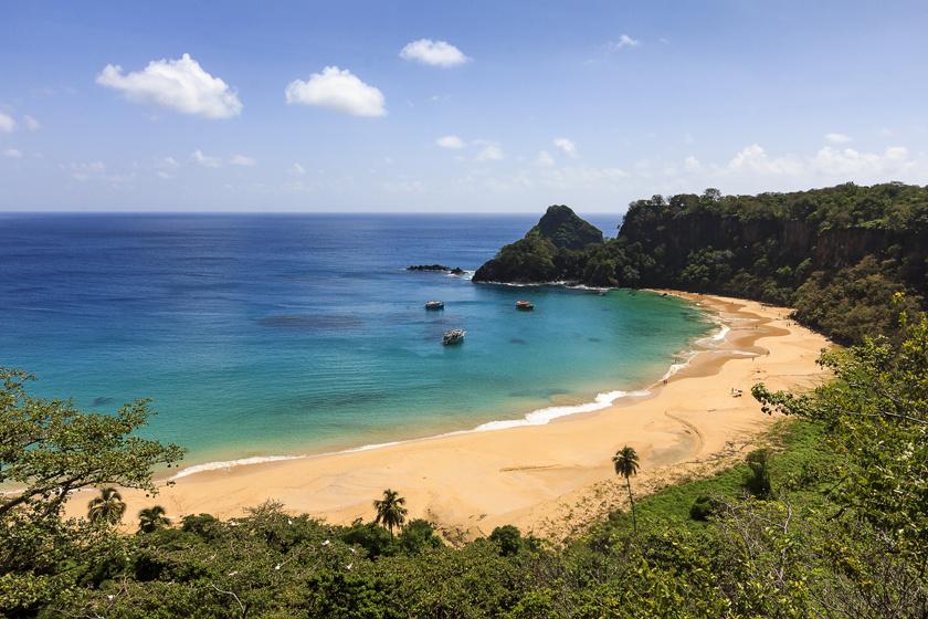 Ez a világ leggyönyörűbb tengerpartja - Hawaiit és Jamaicát is maga mögé utasítja