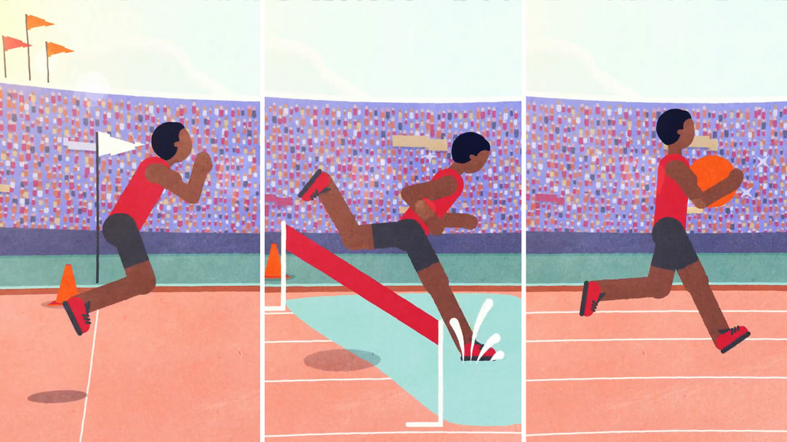 Dynamic New Athletics