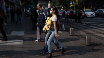 A légszennyezés terméketlenné teheti a nőket