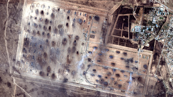 Lakhatatlanná vált a kazah város, ahol lőszerraktárak robbantak