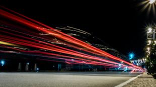 Lassan mész, tovább élsz - Céges sofőrvédelem gyorshajtásfigyeléssel