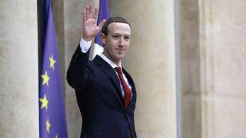 Börtönnel fenyegette meg Mark Zuckerberget egy amerikai szenátor