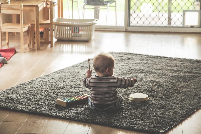 Új remény születik – gondolatok a kisgyerekkori tehetséggondozásról