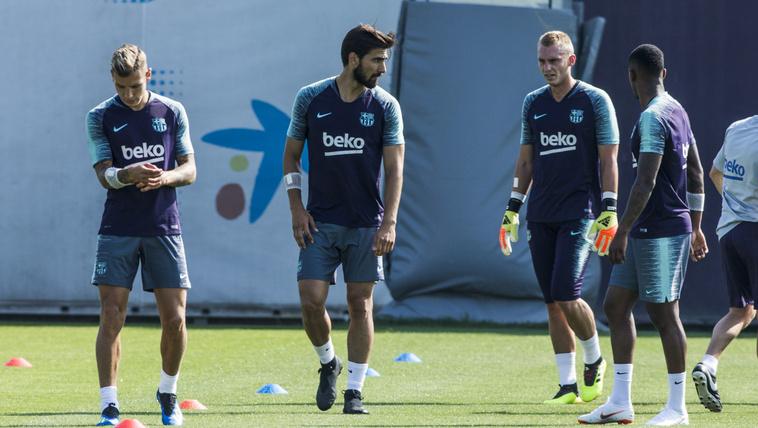 Megszabadult a legrosszabb igazolásától a Barcelona