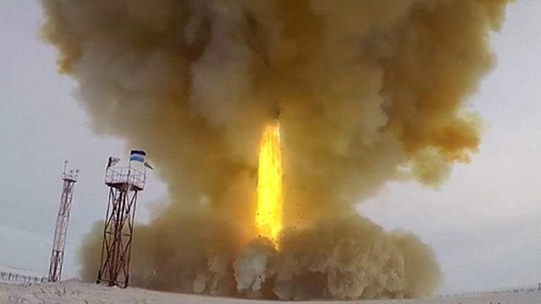 Hiperszonikus rakéták hozzák el az új hidegháborút