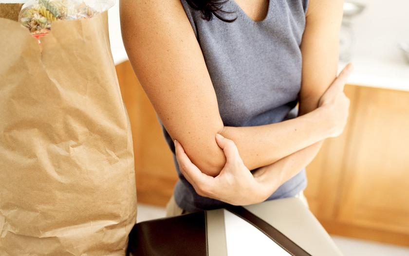 krónikus fáradtság izomgyengeség ízületi fájdalom)
