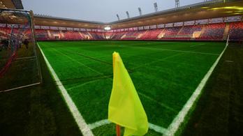 Veszélyes szuperbaktérium telepedett meg az új Vidi-stadion ivóvíz-hálózatában