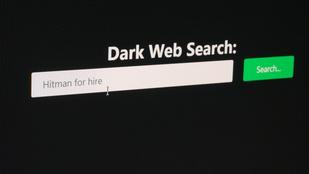 Dark Web – az internet legsötétebb bugyra