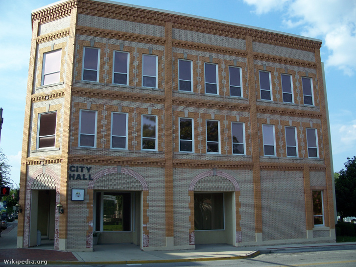 Lake City Comm Hist Dist City Hall02