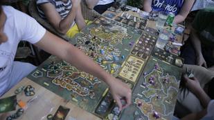 Sárkányokkal tették még veszélyesebbé a Trónok harca-társasjátékot