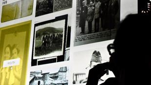 Új weboldalon gyűjtik össze a magyar holokausztfotókat