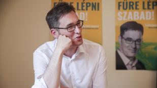 Karácsony Gergely nyerte a főpolgármester-jelölti előválasztást
