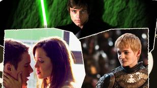 10 színész kedvenc színfalak mögötti sztorija