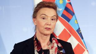 Megválasztották az Európa Tanács új főtitkárát