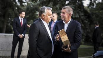 Babišnak nem megy ugyanaz, ami Orbánnak könnyedén