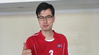Észak-Korea őrizetbe vette egyetlen ausztrál lakóját