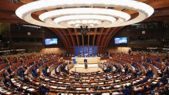 Oroszország megosztotta a V4-et az Európa Tanácsban