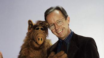 Meghalt az Alf színésze, Max Wright