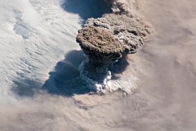 vulkan 1