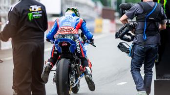 Miért hülyeség betiltatni egy motorversenyt?