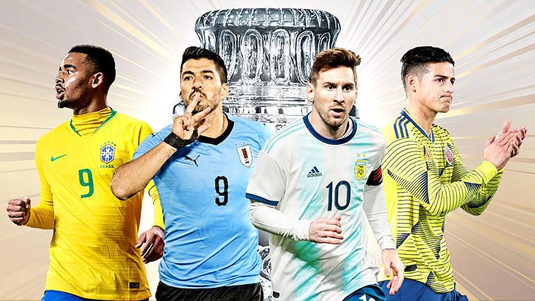 Izzik a Copa: Messi szenved, Neymar nem is kell