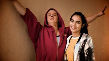 Fociszurkolók között játszódik az új magyar szerelmes film