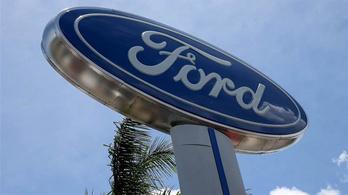 Hatalmas leépítés következik az európai Fordnál
