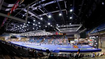 Három FED Kupa-döntőt rendezhetünk új nemzeti teniszstadion nélkül is