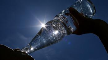 A pi-víz maga a kilencvenes évek